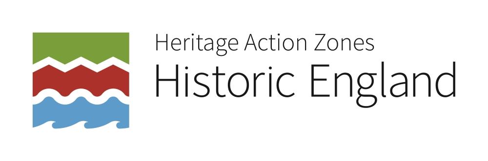 Heritage Action Zones Logo